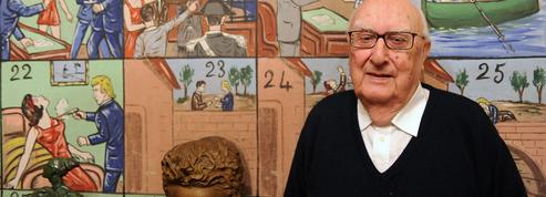 Andrea Camilleri, le père du polar à la sicilienne, est mort à 93 ans