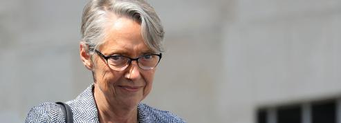 Contrairement à Rugy, Élisabeth Borne n'a pas été promue ministre d'État