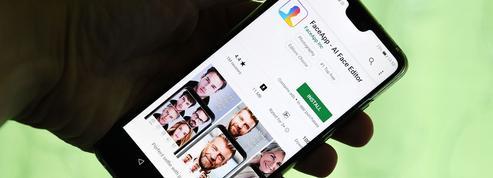 FaceApp: un élu américain réclame une enquête du FBI sur l'application russe