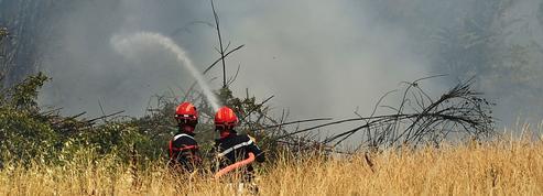 Risques d'incendie dans le sud de la France: quels départements sont touchés?