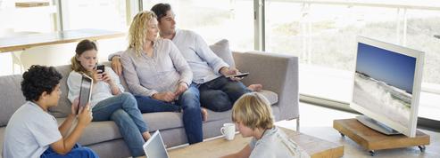 Direct, replay, SVOD, téléviseur, ordinateur, tablette... comment les Français regardent la télé