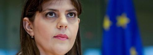 La revanche de la procureure roumaine Laura Kövesi