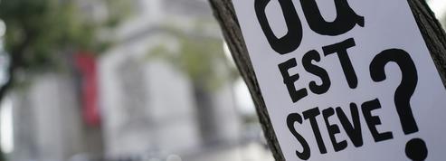 «Où est Steve?»: des parlementaires demandent des comptes à Christophe Castaner