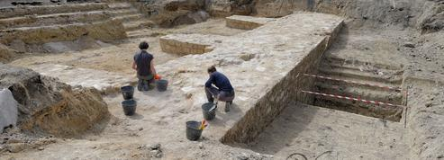 L'archéologie, une discipline préolympique