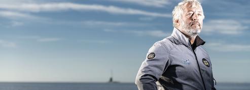 Yvan Bourgnon, le gladiateur des océans se bat contre les mers de plastique