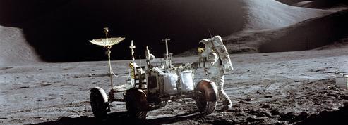 D'Apollo 12 à 17, ces autres missions américaines qui ont fait marcher dix hommes sur la Lune