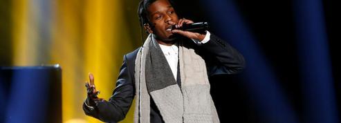 Malgré la mobilisation internationale, A$AP Rocky maintenu en détention jusqu'au 25 juillet