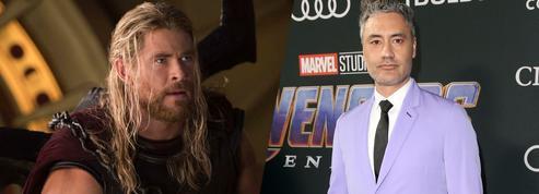 Thor 4 sera réalisé par Taika Waititi... aux dépens d'Akira