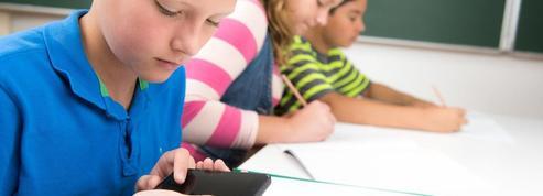 Enfants et écrans: les États-Unis révisent leur loi pour protéger les mineurs