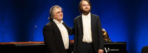Au festival de Verbier, Daniil Trifonov et Sergei Babayan tout feu tout flamme