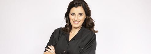Sandrine Sarroche, nouvelle recrue de Stéphane Bern sur RTL