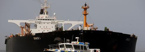 Crise entre l'Iran et le Royaume-Uni: Londres demande l'aide de l'Europe