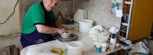 Biennale de Vallauris: la céramique d'art connaît «son nouvel âge d'or»