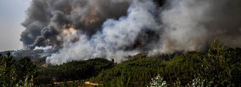Portugal: colère et détresse des habitants après «l'enfer» de l'incendie