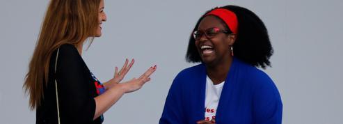Après Morano, Bardella accuse Ndiaye d'être «habillée comme un Télétubbies»