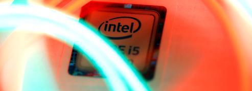 Apple prêt à racheter les puces pour smartphones 5G d'Intel