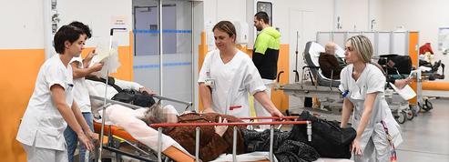 Les violences en hausse à l'hôpital