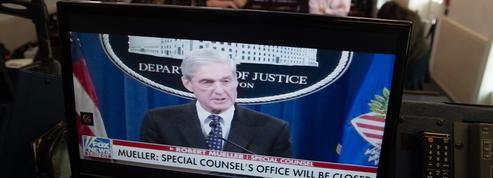 Les étapes clefs de l'affaire russe et de l'enquête Mueller