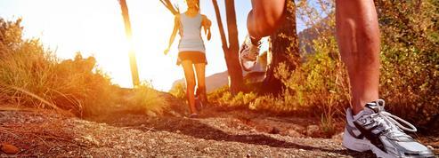 Attention au coup de chaleur à l'exercice