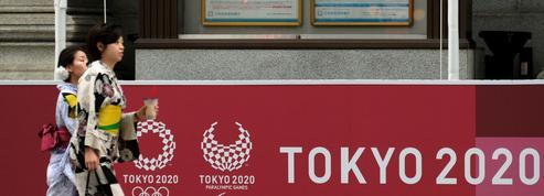 Navettes électriques, podiums recyclés: les JO 2020 seront durables à Tokyo