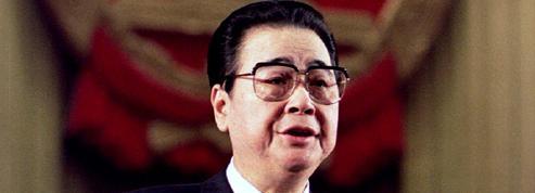 La mort de Li Peng, grand «révolutionnaire prolétarien» ou «boucher de Pékin»…