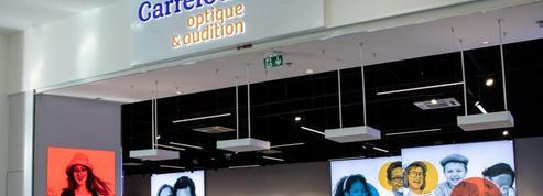 Carrefour revient dans la vente de lunettes avec Atol
