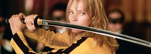 Quentin Tarantino et Uma Thurman n'excluent pas l'idée d'un Kill Bill 3