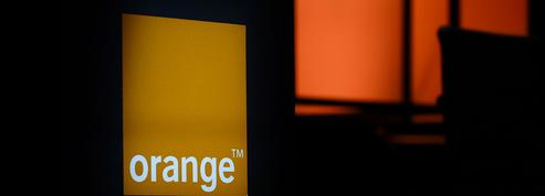 Les résultats d'Orange tirés par l'Afrique et le Moyen-Orient