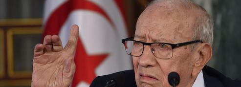 Béji Caïd Essebsi, de l'indépendance à la démocratie tunisienne