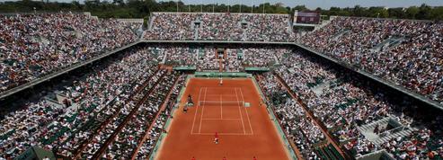 Amazon jouera face à France Télévisions à Roland-Garros entre 2021 et 2023