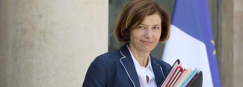 Florence Parly dévoile la nouvelle stratégie spatiale militaire