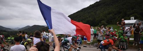 «Le Tour de France est profondément ancré dans le grand récit national»