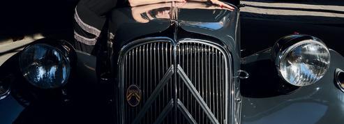 Les 100 ans de Citroën exposés en 100 clichés à la Monnaie de Paris