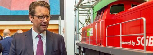 L'Allemagne met le paquet sur la modernisation du rail