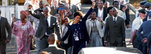 Le film à voir ce soir : Mandela - Un long chemin vers la liberté