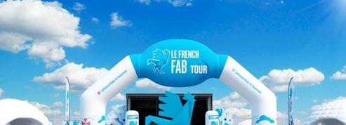 L'industrie française à l'assaut des plages pour séduire la jeunesse
