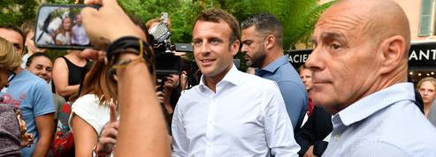 «Gilets jaunes»: Emmanuel Macron fait son auto-critique