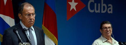 Cuba au cœur d'un nouveau jeu d'alliances régionales