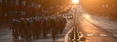 Le Tour de France a assuré de belles audiences à France Télévisions
