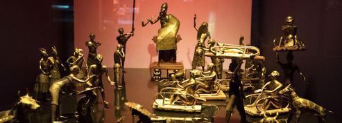Restitution d'objets d'art au Bénin: Paris veut un retour «rapide», Cotonou temporise