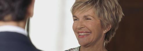 Véronique Jannot (Demain nous appartient ): «J'ai dit oui aux producteurs pour revenir»