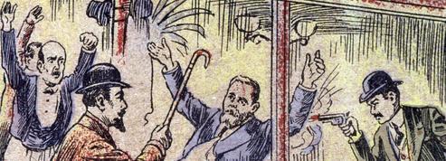 Jean Jaurès était assassiné il y a 105 ans, à la veille de la Première Guerre mondiale
