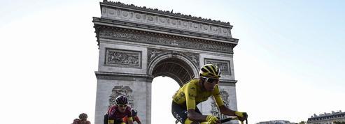 Tour de France 2019: «Cette Grande Boucle a été celle des oubliés»