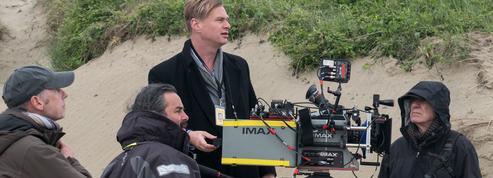 Tenet :les premières images renversantes du prochain Christopher Nolan