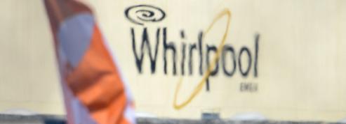 Ex-Whirpool d'Amiens: une offre de reprise validée, 138 licenciements à la clé