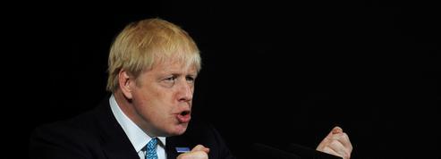Brexit: Boris Johnson s'en va-t-en guerre