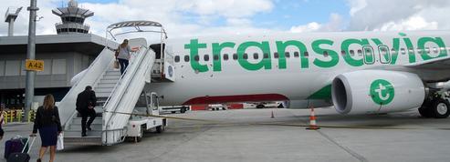 Air France: Ben Smith convainc les pilotes de faire décoller Transavia