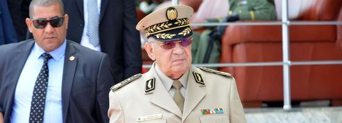 L'Algérie toujours au fond de l'impasse