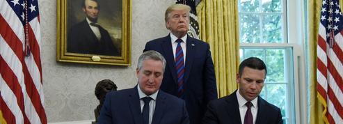 Comment Trump compte renvoyer les demandeurs d'asile au Guatemala
