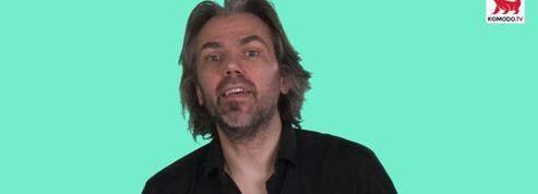 Arrêter d'écraser les moustiques: le projet fou d'Aymeric Caron